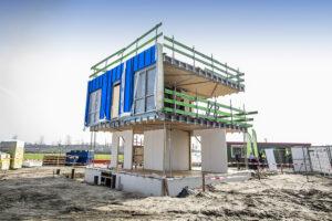 Innovatieve, duurzame én betaalbare woningen bereiken hoogste punt